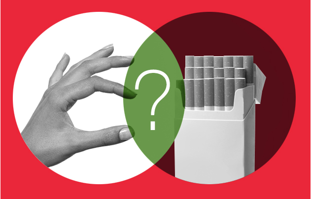 Resolving to Quit Tobacco?