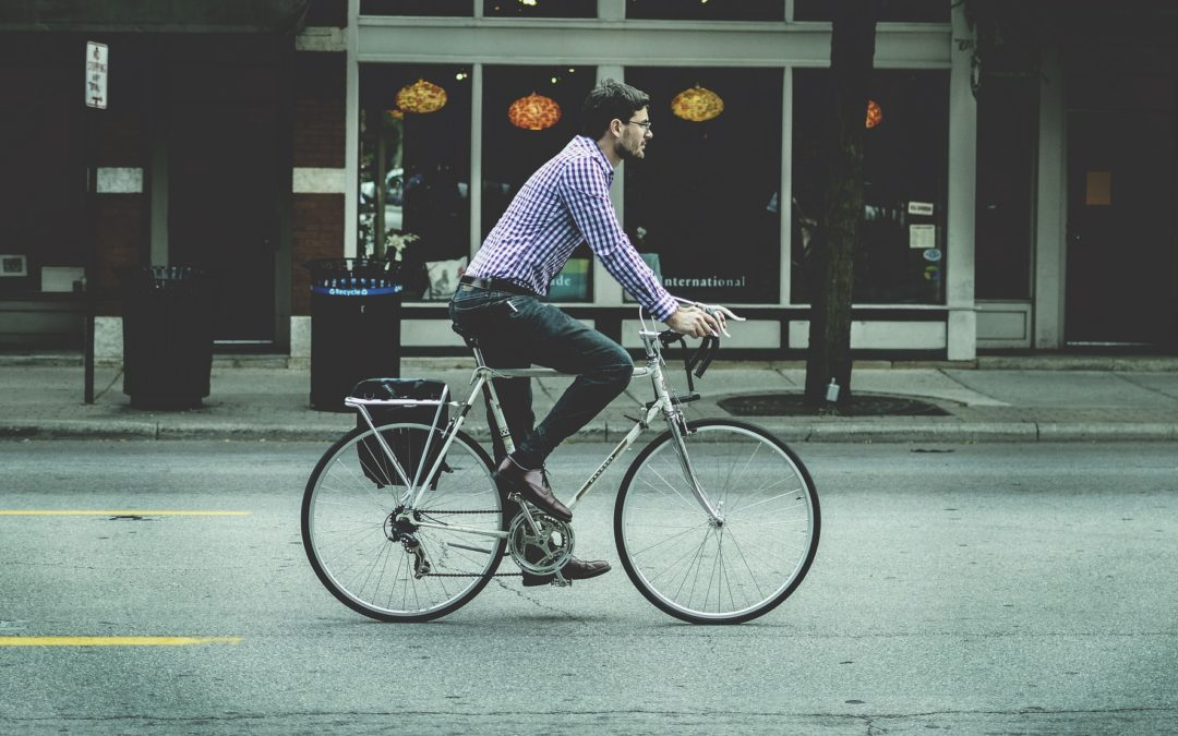 Bike To Work Month – Are You In?