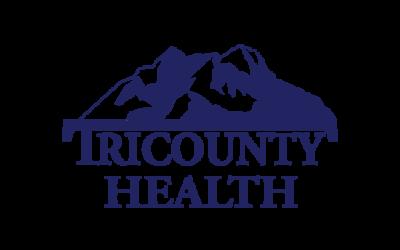 New TriCounty Health Website!