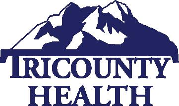Tricounty Health Logo