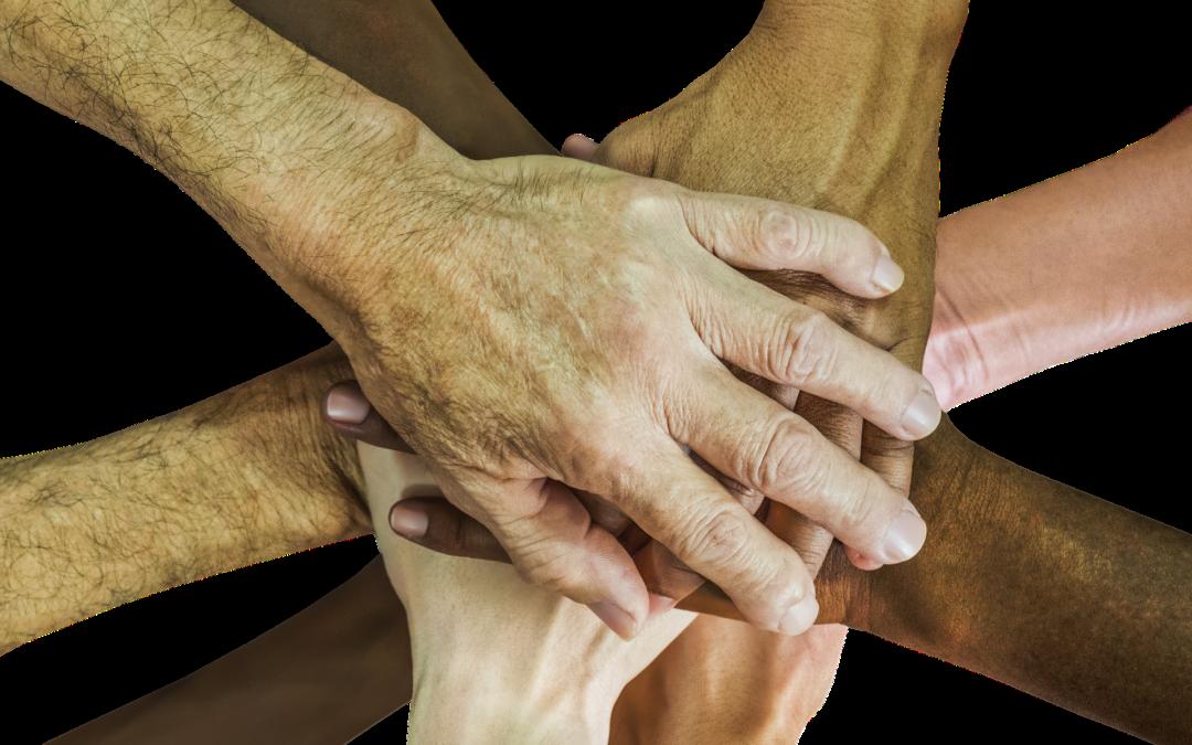 Developed Partnerships Help COVID-19 Response
