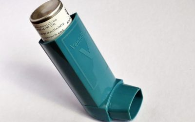 Asthma & staying healthy
